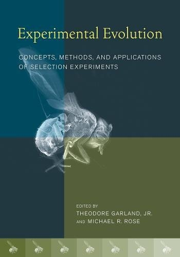 9780520247666: Experimental Evolution: Concepts, Methods, and Applications of Selection Experiments