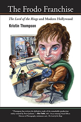 The Frodo Franchise: The Lord of the: Thompson, Kristin
