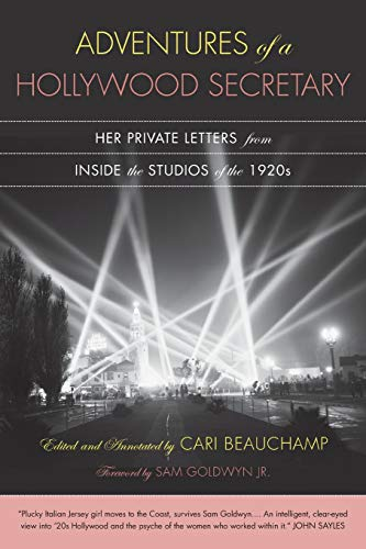Adventures Of A Hollywood Secretary: Her Private: Beauchamp, Cari (editor
