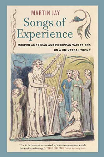 9780520248236: Songs of Experience: Modern American and European Variations on a Universal Theme