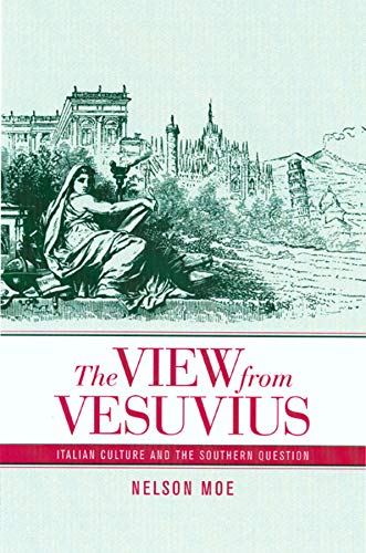 9780520248267: The View from Vesuvius: Italian Culture and the Southern Question (Studies on the History of Society and Culture)