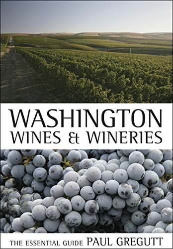 9780520248694: Washington Wines and Wineries: The Essential Guide