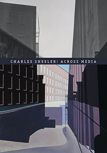 Charles Sheeler: Across Media: Brock, Charles