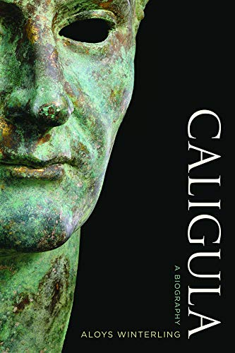 9780520248953: Caligula: A Biography