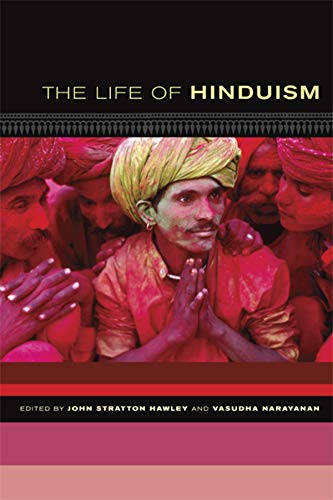 The Life of Hinduism (The Life of
