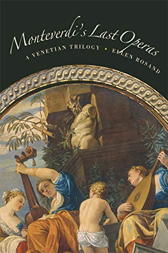 9780520249349: Monteverdi's Last Operas: A Venetian Trilogy
