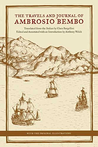 The Travels and Journal of Ambrosio Bembo.;: Bembo, Ambrosio