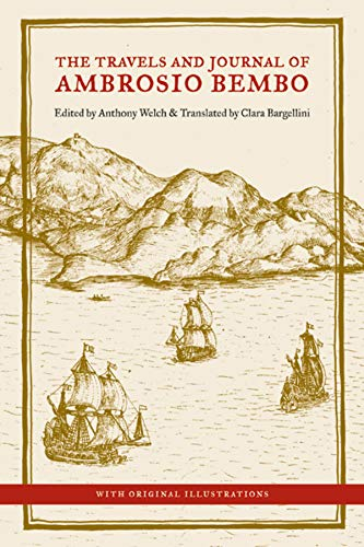 9780520249394: The Travels and Journal of Ambrosio Bembo