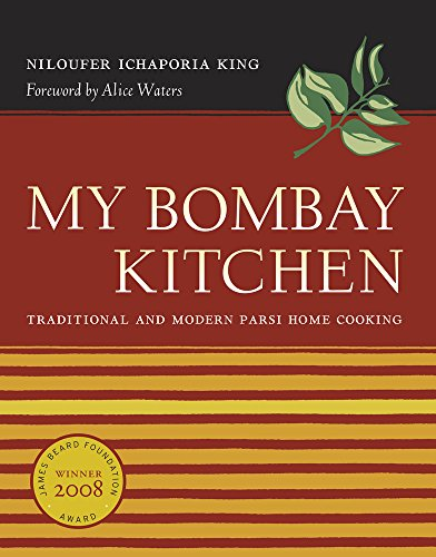 9780520249608: My Bombay Kitchen: Traditional and Modern Parsi Home Cooking