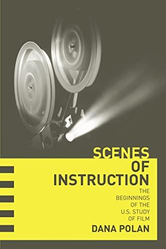 9780520249639: Scenes of Instruction