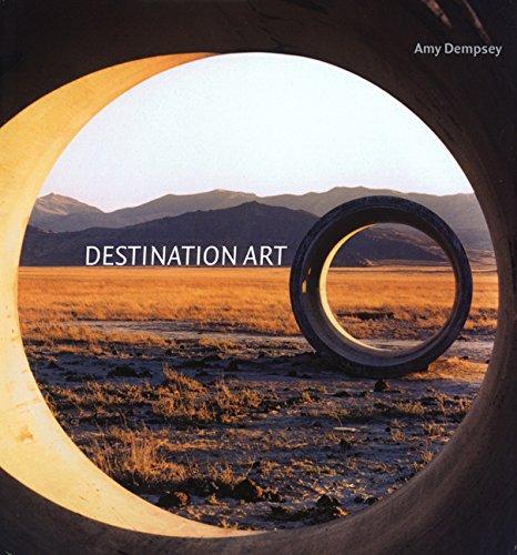9780520250253: Destination Art