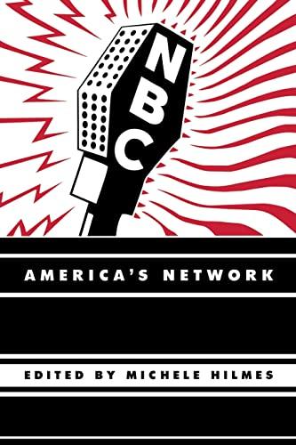 9780520250819: NBC: America's Network