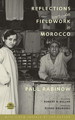 9780520251779: Reflections on Fieldwork in Morocco