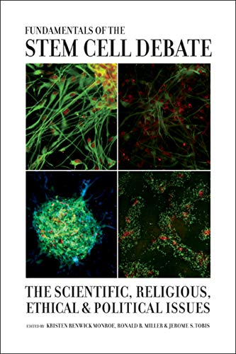 9780520252127: Fundamentals of the Stem Cell Debate: The Scientific, Religious, Ethical, and Political Issues