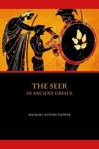 9780520252295: The Seer in Ancient Greece