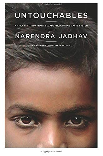 9780520252639: Untouchables: My Family's Triumphant Escape from India's Caste System