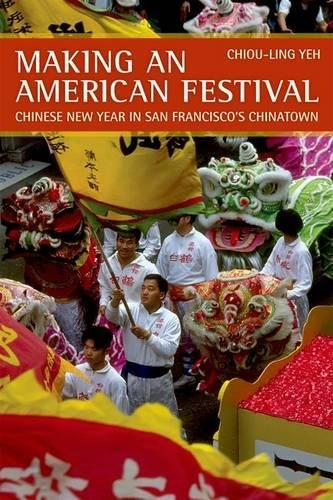 Making an American Festival: Yeh, Chiou-Ling