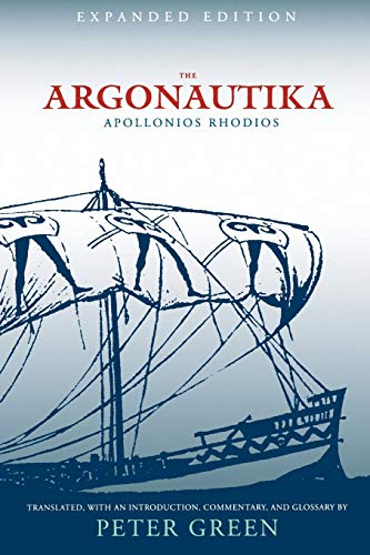 9780520253933: The Argonautika