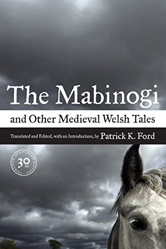 9780520253964: The Mabinogi and Other Medieval Welsh Tales
