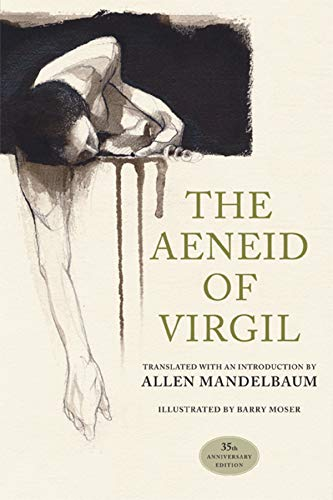 9780520254152: The Aeneid of Virgil, 35th Anniversary Edition