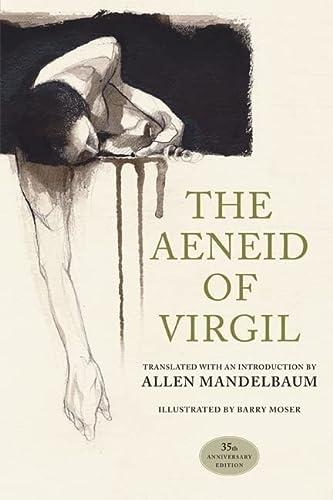 9780520254152: The Aeneid of Virgil, 35th Anniversary Edition