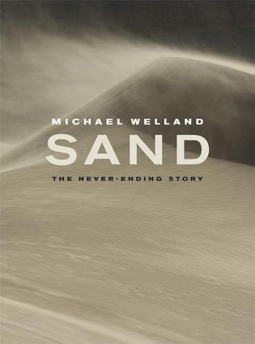 9780520254374: Sand: The Never-Ending Story