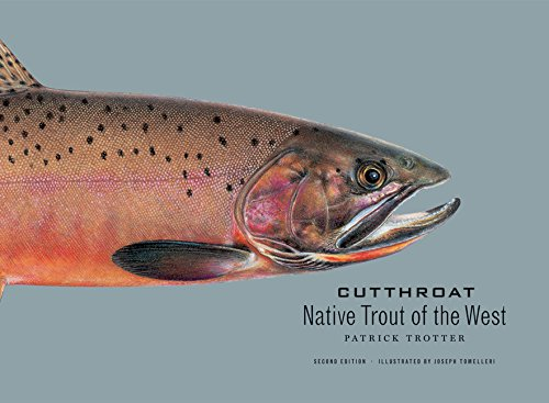 9780520254589: Cutthroat: Native Trout of the West