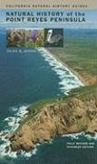 9780520254657: Natural History of the Point Reyes Peninsula (California Natural History Guides)