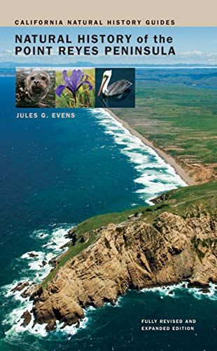 9780520254671: Natural History of the Point Reyes Peninsula (California Natural History Guides)