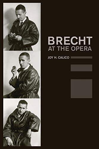 Brecht at the Opera