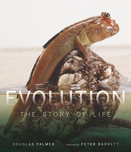 9780520255111: Evolution: The Story of Life