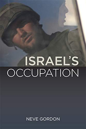 9780520255319: Israel's Occupation