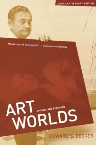 9780520256361: Art Worlds