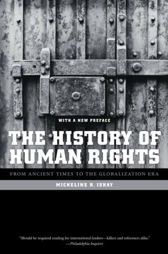 9780520256415: The History of Human Rights: From Ancient Times to the Globalization Era