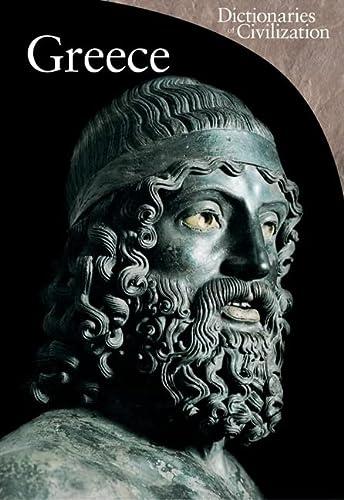 9780520256477: Greece (Dictionaries of Civilization)
