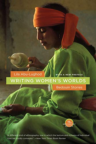 9780520256514: Writing Women's Worlds: Bedouin Stories