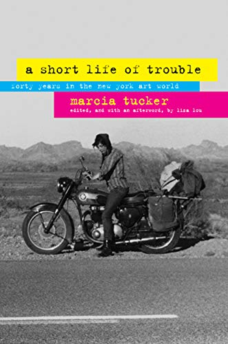 9780520257009: A Short Life of Trouble: Forty Years in the New York Art World
