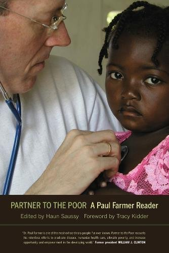 9780520257115: Partner to the Poor: A Paul Farmer Reader