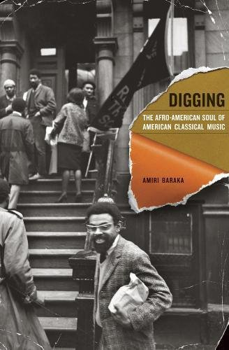 DIGGING; The Afro-American soul of American classical music