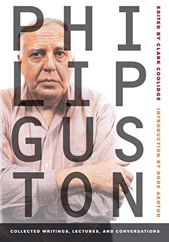 9780520257160: Philip Guston: Collected Writings, Lectures, and Conversations (Documents of Twentieth-Century Art)
