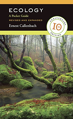 9780520257191: Ecology: A Pocket Guide, Revised and Expanded