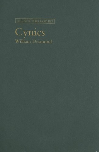 9780520258358: Cynics (Ancient Philosophies)