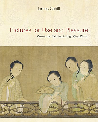 9780520258570: Pictures for Use and Pleasure: Vernacular Painting in High Qing China