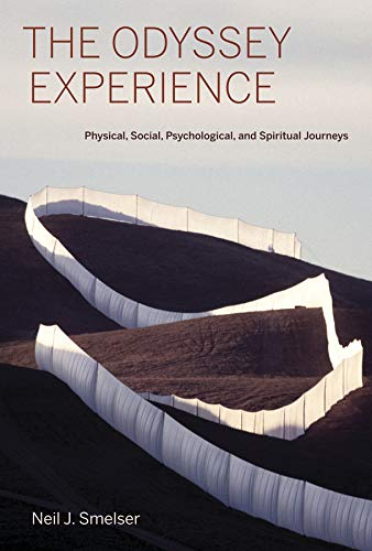 9780520258976: The Odyssey Experience: Physical, Social, Psychological, and Spiritual Journeys