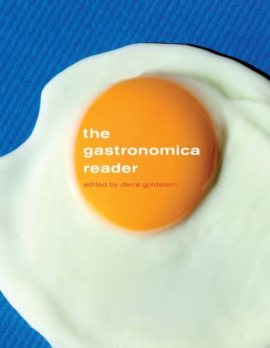 9780520259393: The Gastronomica Reader