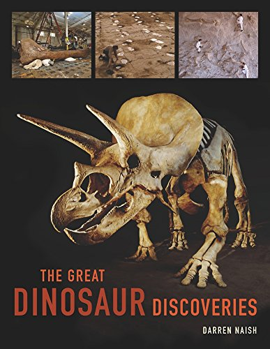 9780520259751: The Great Dinosaur Discoveries