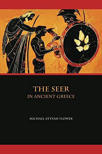 9780520259935: The Seer in Ancient Greece
