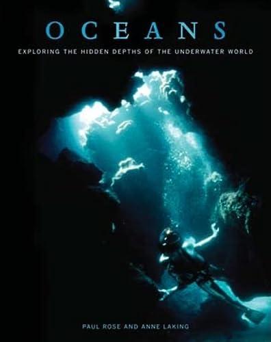 9780520260283: Oceans: Exploring the Hidden Depths of the Underwater World