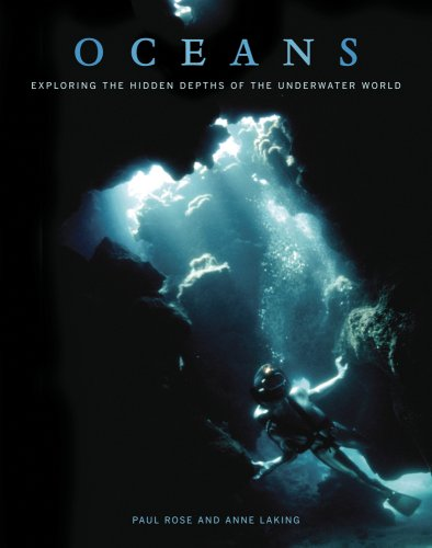 9780520260283: Oceans: Exploring the Hidden Depths of the Underwater World