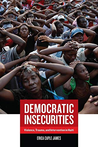 9780520260542: Democratic Insecurities: Violence, Trauma, and Intervention in Haiti (California Series in Public Anthropology)
